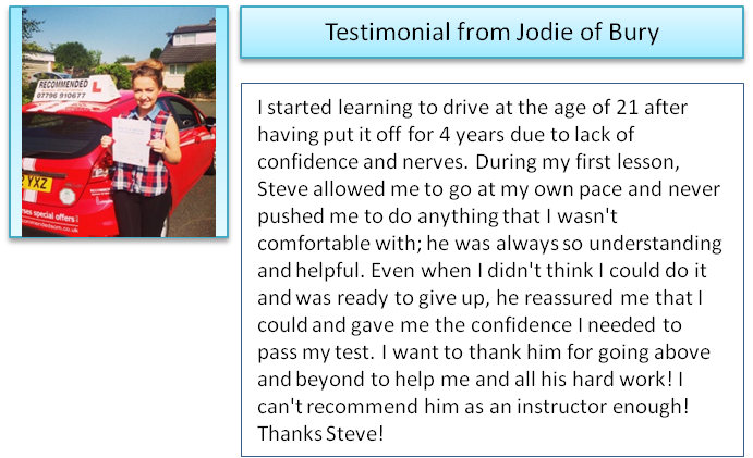 Testimonial from Jodie 2
